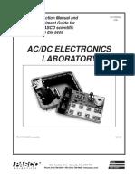 Ac_dc Electronics Laboratory Em-8656