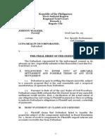 3A.grp 4.Pre Trial Brief