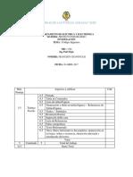 Resúmen Código Ingenios - Ecuador