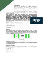 Tarea I de Matematica Basica Hector Junior