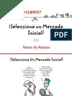 15.390x - Mercado Inicial - BEACHHEAD MARKET - Spanish