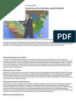 ¿Cuál Es La Principal Diferencia Entre Ciclones y Anticiclones_ _ EHow en Español