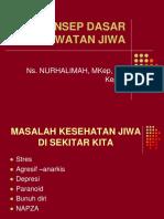 Keperawatan-Jiwa- Prodi D. III