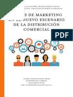 Claves de Marketing en El Nuevo Escenario de La Distribución Comercial