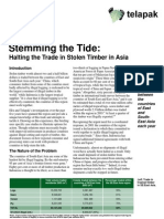 Steeming The Tide
