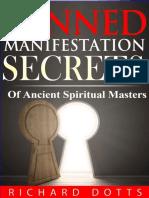 Banned Manifestation Secrets - Richard Dotts.pdf
