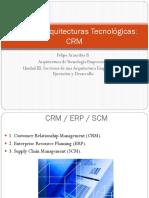 10 - Arquitectura CRM