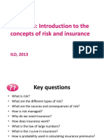 Module3 Risk and Insurance