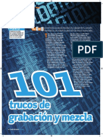 101 Trucos Pro