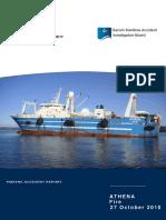 Factory Trawler