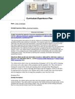 cd 12 curriculum experience plan  2   1