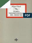 Reale - Teoría Tridimensional del Derecho.pdf