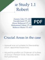 Case 1.1 Robert Maxwell-1