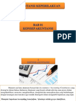 Ppt Bab 1-Konsep Akuntansi