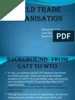 JYOTI WTO