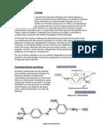 INTRODUCCIÓN y Reacciones Quimicas