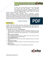 Profil Olimbay Indonesia