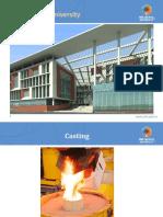 M1 Casting