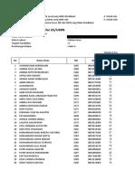 Format Nilai Us Usbn 20162 Kelas 6 Bahasa Jawa