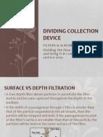 W9 Fabric Filter & Scrubber