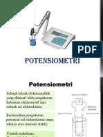 2. Potensiometri