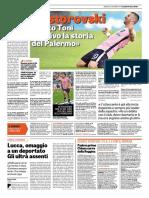 La Gazzetta dello Sport 01-11-2017 - Serie B