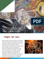 Trabajo Del Jazz