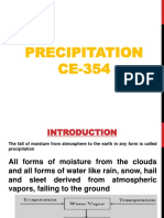 Lec 4 Precipitation Sep 17