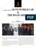 World Car Awards Newsletter 2017