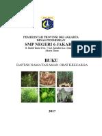 Cover Buku Toga Smp n 6