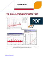 VibGraph Users Guide