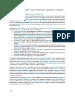 Tema 3_ Expansión Del Cristianismo y Primeras Herejías (Medieval 1)