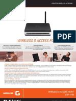 DAP-1150 Datasheet 04