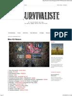 Lesurvivaliste_ Mon Kit Nature