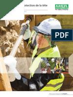 V-Gard Range Bulletin - FR
