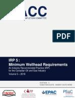 IRP05 Draft 2017-09-15