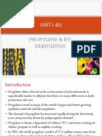 Pce-II Unit-i & II 1