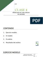 Clase 4 - Cercha