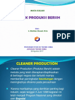 PROD Bersih (D3-TK), 28 Agsts 17