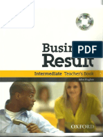 Business Result Advanced Teachers Book Pdf