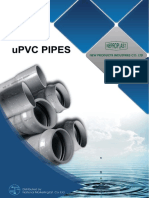 2. Neproplast Upvc Pipes