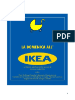 La Domenica All'Ikea