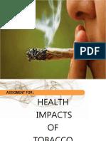 Ahmed Smoking