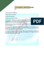 Río de La Plata Resumen Lic. Graciela Aguilar