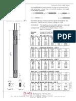 01280 - Flat Tubular Heating Elements