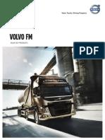 Volvo FM-Guia Do Produto-PT