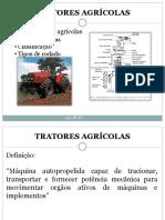 1 Aula Tratores Agrícolas 2016