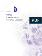 Mh750 User Manual Ep
