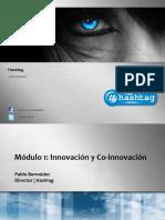 Innovación y Co-innovación