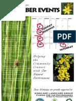 KRNH Events - Flora Identification